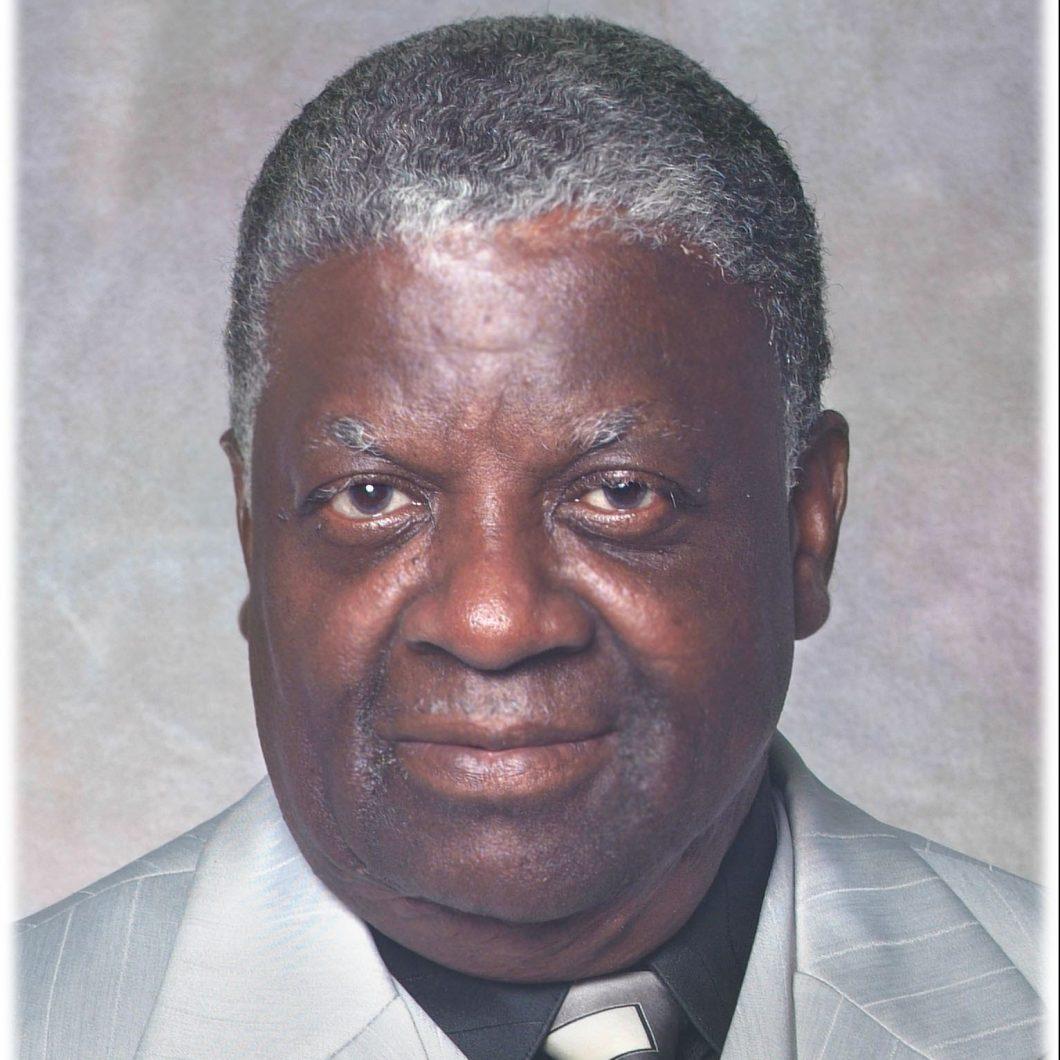 Bishop Singleton